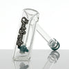 Sesh Supply - Bubbler with Propeller Perc Various Colors