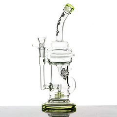 Sesh Supply - Propeller Perc Klein Style Internal Recycler Sesh Supply - Head Shop Headquarters