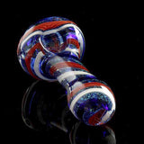 USA Dichro Full Inside-Out Pipe Glassheads - Head Shop Headquarters