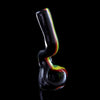 "4"" Sherlock Rasta Black Pipe"