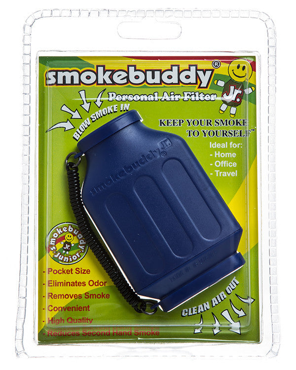 SmokeBuddy Jr. Smokebuddy - Head Shop Headquarters