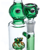 Frog Themed Water Pipe DankStop