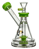 Gavel Hammer Bubbler Diamond Glass