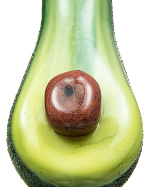 Avocado Bong Empire Glassworks