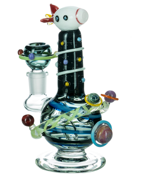 Black Sun Bong Empire Glassworks - Head Shop Headquarters