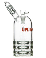 Grav Lavs - Upline Upright Bubbler Grav Labs - Head Shop Headquarters