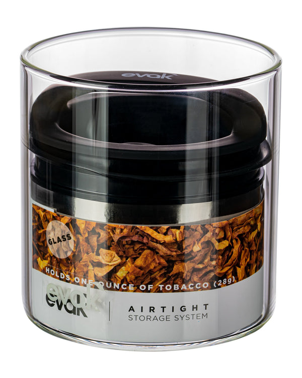 Evak Airtight Stash Jar Prepara