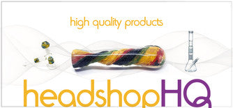 Headshop hq bongs