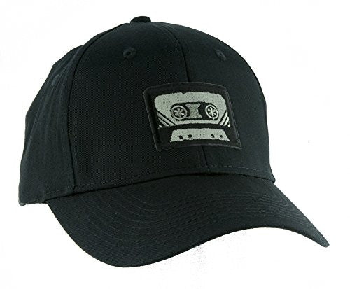 80's Nostalgia Cassette Tape Hat Baseball Cap Alternative Clothing