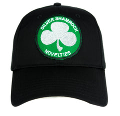 Silver Shamrock Halloween III Hat Baseball Cap Season of the Witch Alternative Clothing