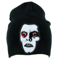 Captain Howdy Pazuzu The Exorcist Beanie Cult Clothing Knit Cap Horror Movie