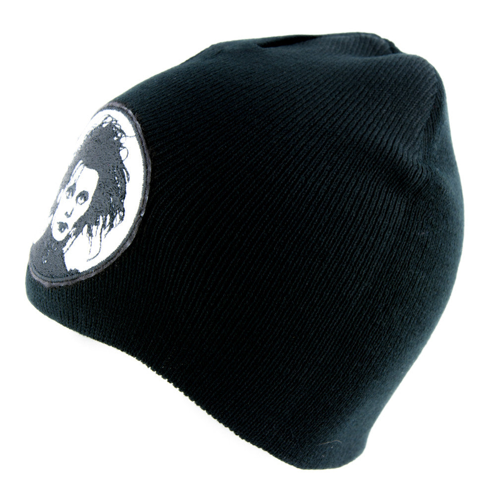 Edward Scissorhands Beanie Alternative Gothic Clothing Knit Cap