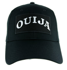 Ouija Spirit Board Hat Baseball Cap Occult Clothing Witchcraft Wiccan