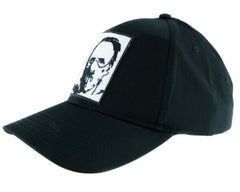 Dr. Hannibal Lecter Hat Baseball Cap Horror Clothing Silence of the Lambs