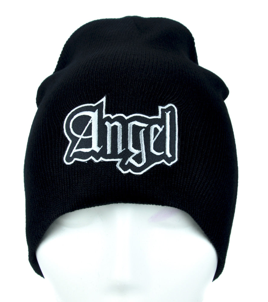 Sweet Sexy Angel Beanie Alternative Clothing Knit Cap