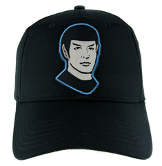 Mr. Spock Son of Sarek Star Trek Hat Baseball Cap Alternative Clothing