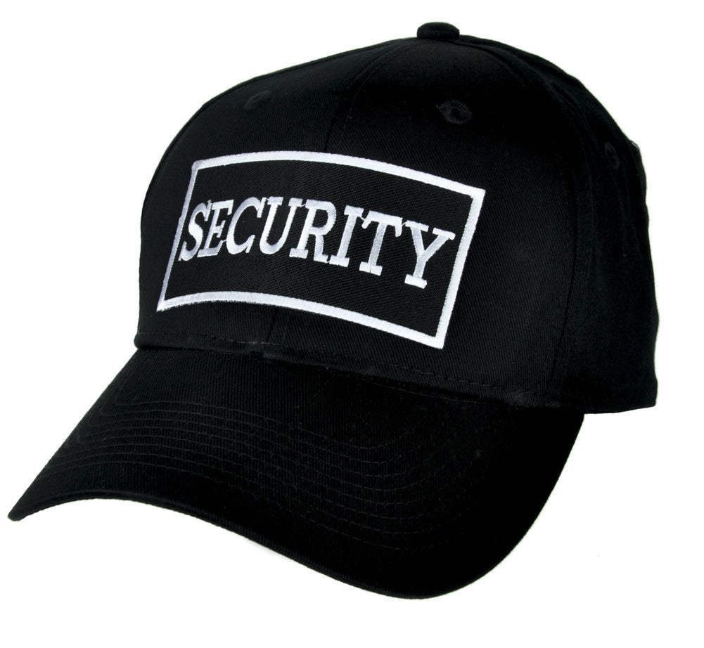 Five Nights at Freddy s Security Guard Hat Baseball Cap Alternative  Clothing Fazbear Pizza d625ab09448