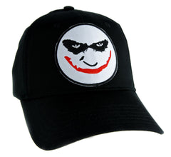 The Joker Heath Ledger Hat Baseball Cap Alternative Clothing Dark Knight Batman