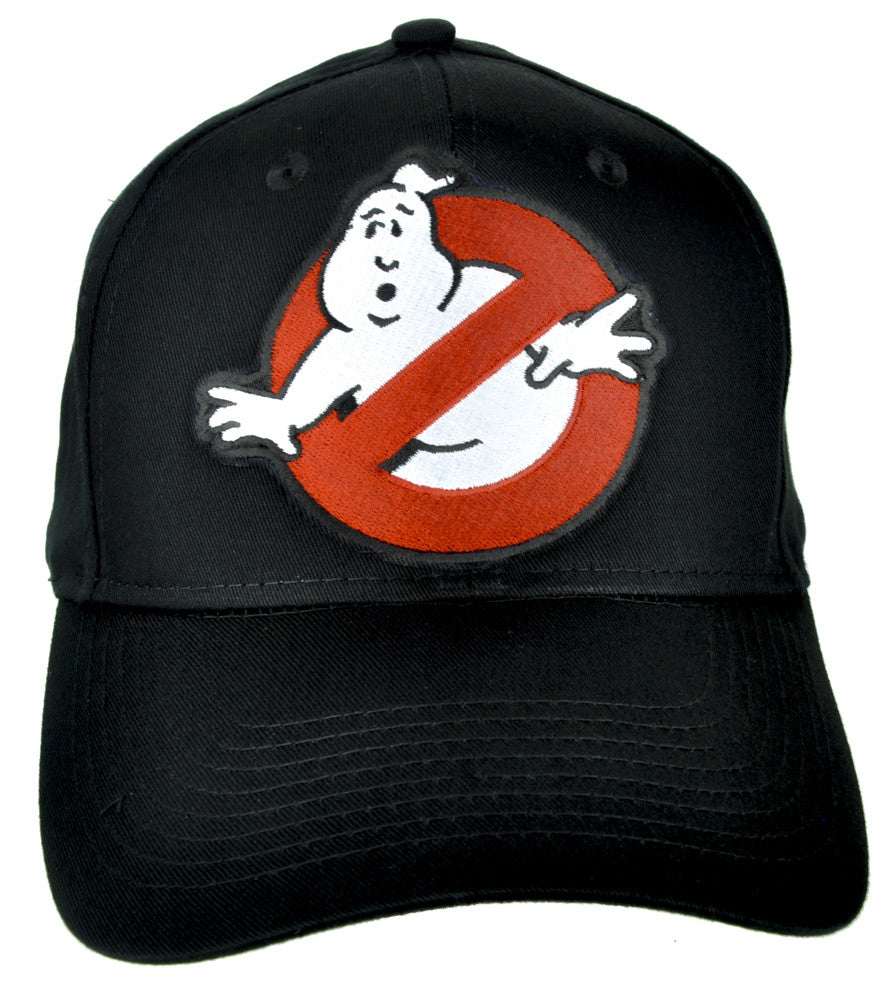 Ghostbusters Hat Baseball Cap Alternative Clothing No Ghosts – YDS  Accessories 6458233e99ca