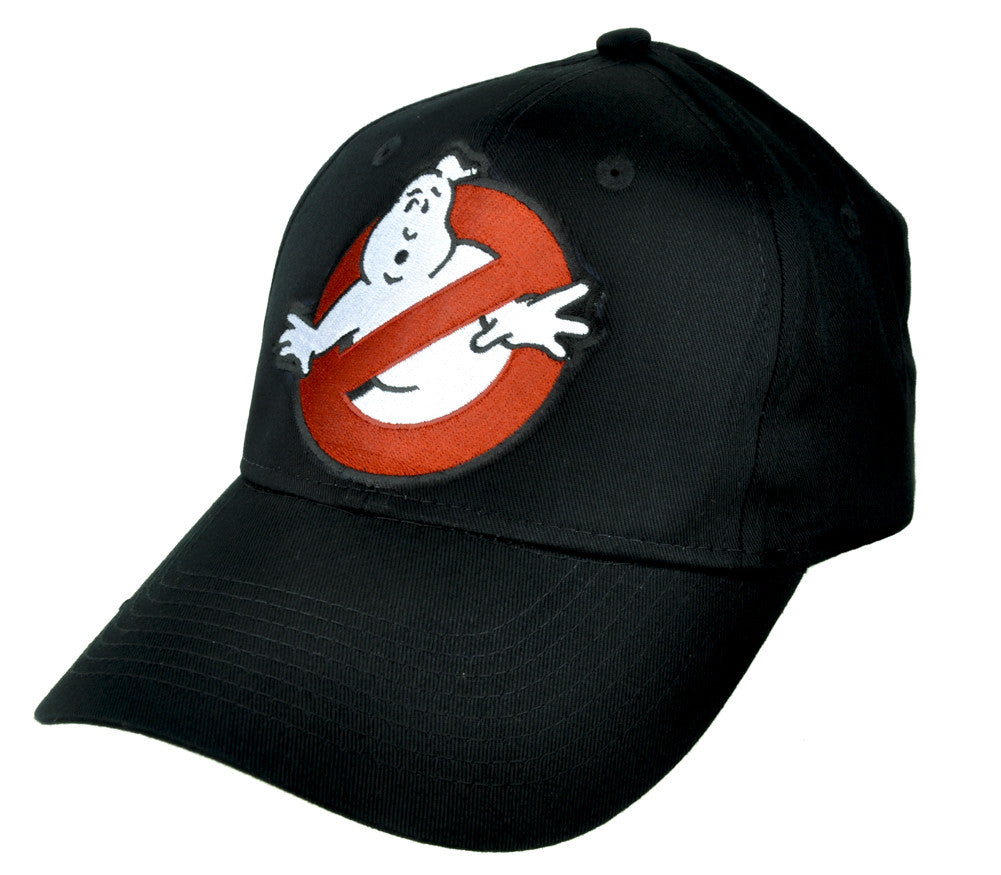 Ghostbusters Hat Baseball Cap Alternative Clothing No Ghosts – YDS ... 834d0fcc9811