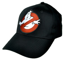 Ghostbusters Hat Baseball Cap Alternative Clothing No Ghosts