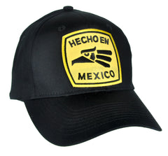 Hecho En Mexico Hat Baseball Cap Alternative Clothing