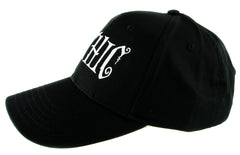 """Gothic"" Horror Hat Baseball Cap Dark Halloween Occult Alternative Clothing Snapback"