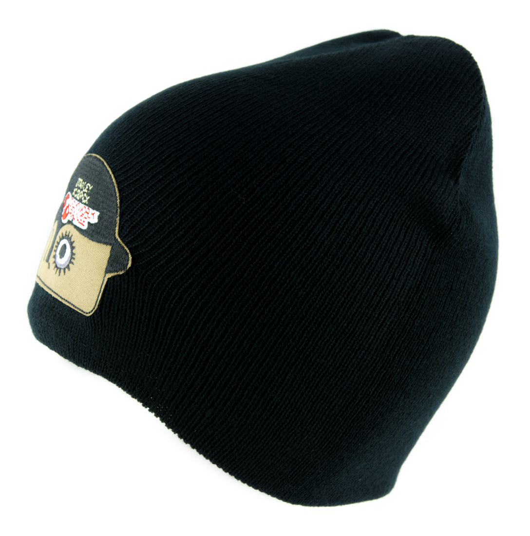 A Clockwork Orange Beanie Knit Cap Alternative Clothing Stanley Kubrick