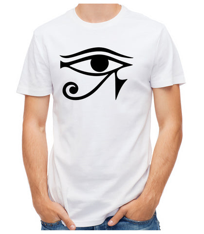 Egyptian Eye of Ra T-Shirt Alternative Clothing Ancient Egypt Mythology