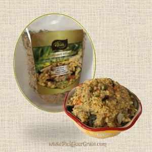 Barnyard Millet Biriyani Mix Ready to Cook- PickYourGrain