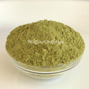 Moringa (Drumstick) Leaves Powder Spice & Herbs- PickYourGrain