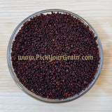 Finger Millet Whole grain Millet- PickYourGrain