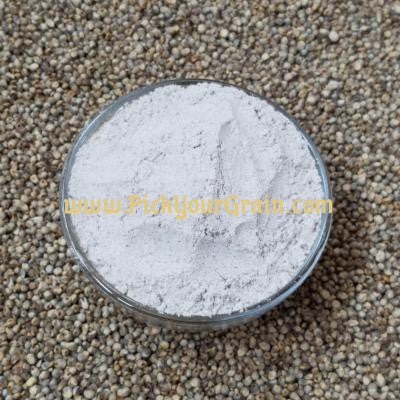 Pearl Millet Flour Millet- PickYourGrain