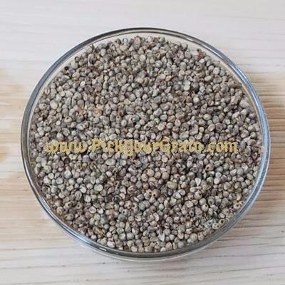 Pearl Millet Whole grain Millet- PickYourGrain