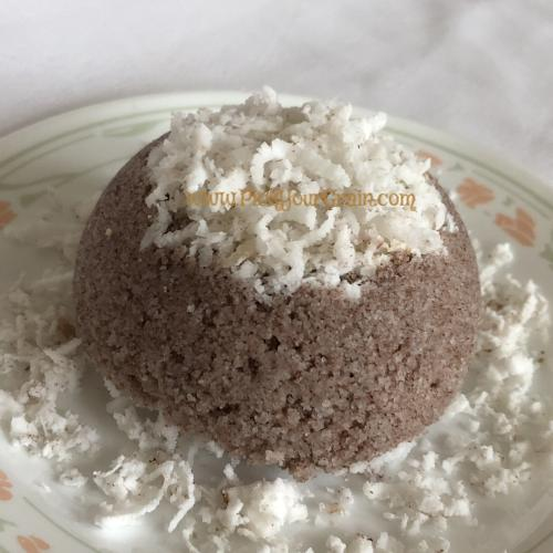 Red Rice Puttu Powder Rice- PickYourGrain