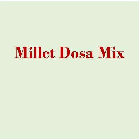 Millet Dosa Mix Ready to Cook- PickYourGrain