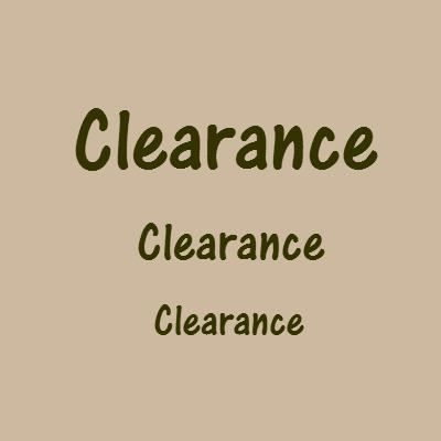 Clearance - Oil (Buy 1 get 1) Oil- PickYourGrain