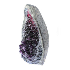 Glass Geode (anim rotating)