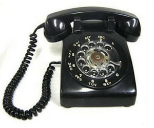 1950s Home Phone