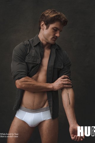 David Miller by Ted Sun