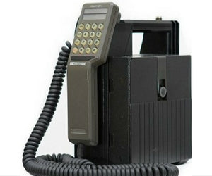 1980s cellular telephone