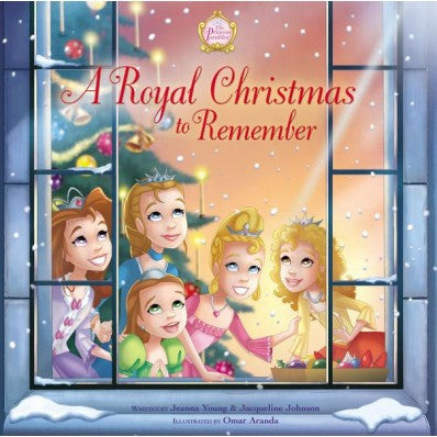 A Royal Christmas to Remember