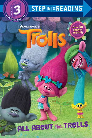 ALL About Trolls