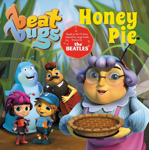 Beat Bugs:Honey Pie