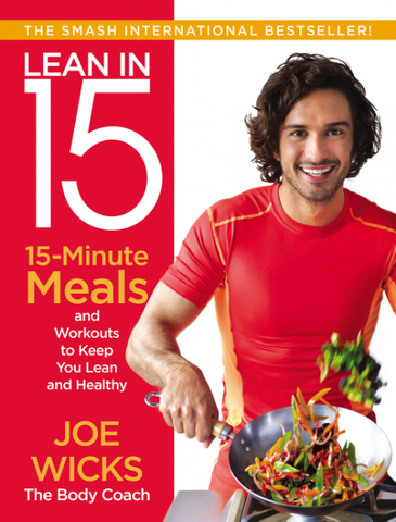 Lean in 15    15 Minute Meals