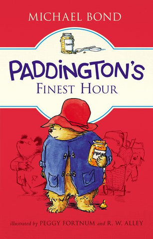 Paddington Finest Hour
