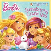 Barbie: Some bunny Loves YOU