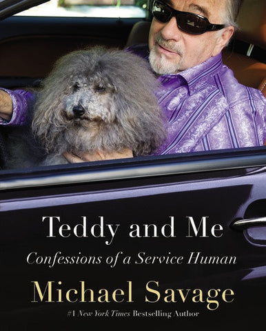 Teddy and Me : Confessions of a Service Animal