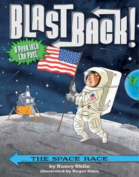 The Space Race ( Blast Back)