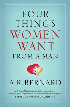 Four Things Woman Want from a Man